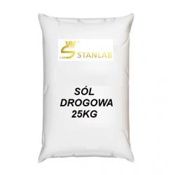 SÓL DROGOWA  OP /25kg/
