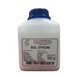 copy of EPSOM SALT chemical...