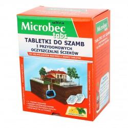 MICROBEC-TABLETKI DO SZAMB...
