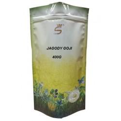 JAGODY GOJI /400g/