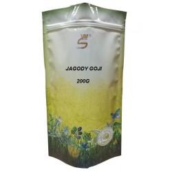 JAGODY GOJI 200G