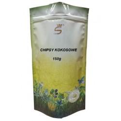 CHIPSY KOKOSOWE  150G
