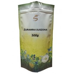 ŻURAWINA SUSZONA /500g/