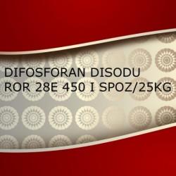 DIFOSFORAN DISODU ROR 28...