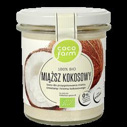 Miąższ kokosowy /280g/