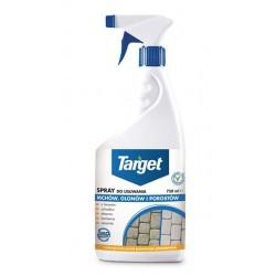 TARGET BRUKER SPRAY /750ml/