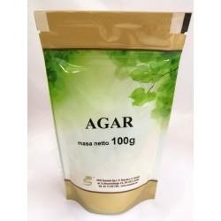 AGAR /100g/