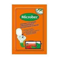 MICROBEC DO SZAMB /SASZETKA...