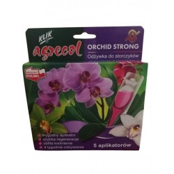 ORCHID STRONG FOR ORCHIDS 5...
