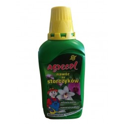 AGRECOL FERTILIZER FOR ORCHIDS