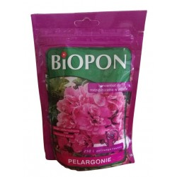 FERTILIZER FOR PELARGONIUM...