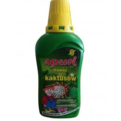FERTILIZER FOR CACTI 0,35L