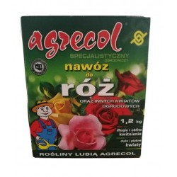 FERTILIZER FOR ROSES/250g/