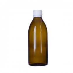 GLASS BOTTLE 500 ML /500CM3