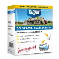 TARGET SZAMBO /1kg/