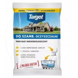 Target szambo 120g