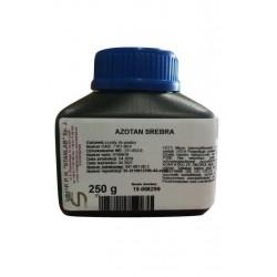 AZOTAN SREBRA CZDA /250G/