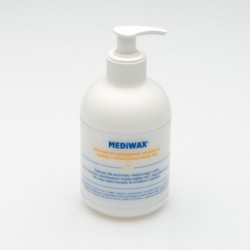 MEDIWAX CREAM WITH PUMP...