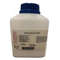 SALICYLIC ACID P. A. /500G/